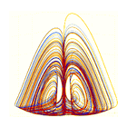 Finding attractors of continuous-time systems by parameter switching