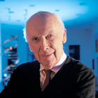 Nobel prize winner James Watson will be one of the lecturers of the Transylvanian Experimental Neuroscience Summer School